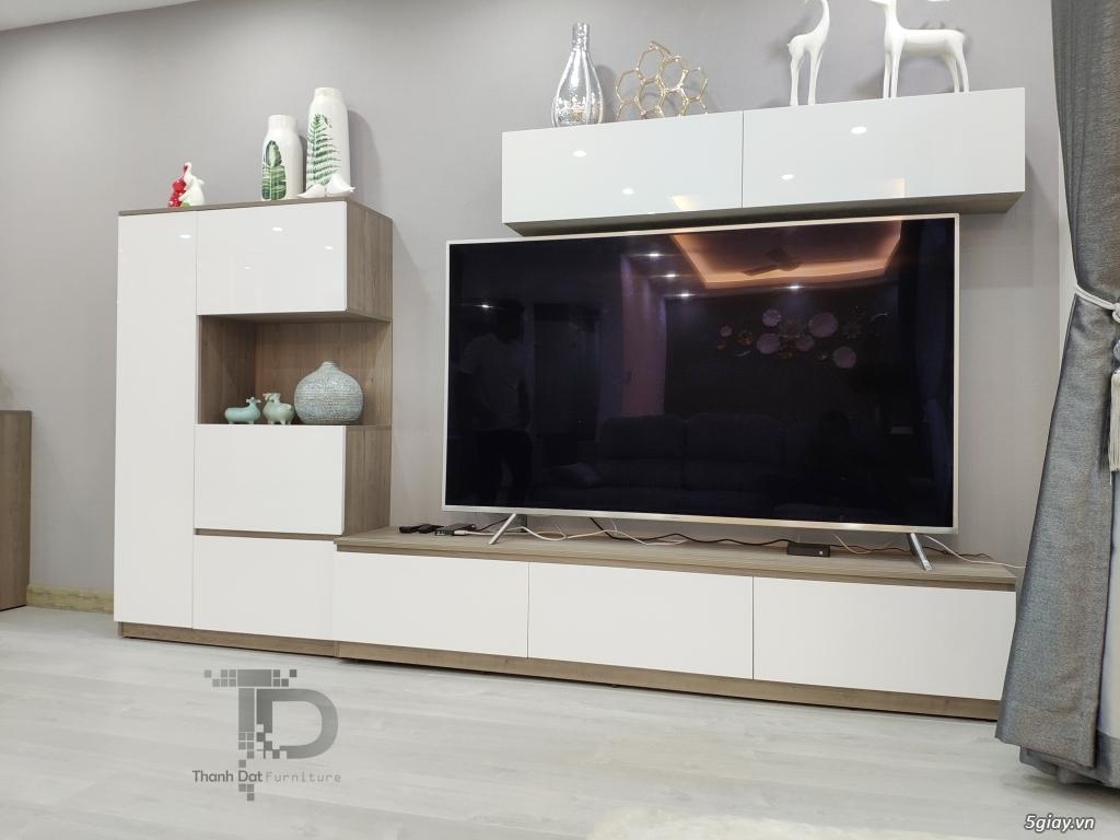 Thiết kế thi công hoàn thiện  , sản xuất SOFA - đồ gỗ nội thất ACRYLIC CAO CẤP giá tận GỐC - 2