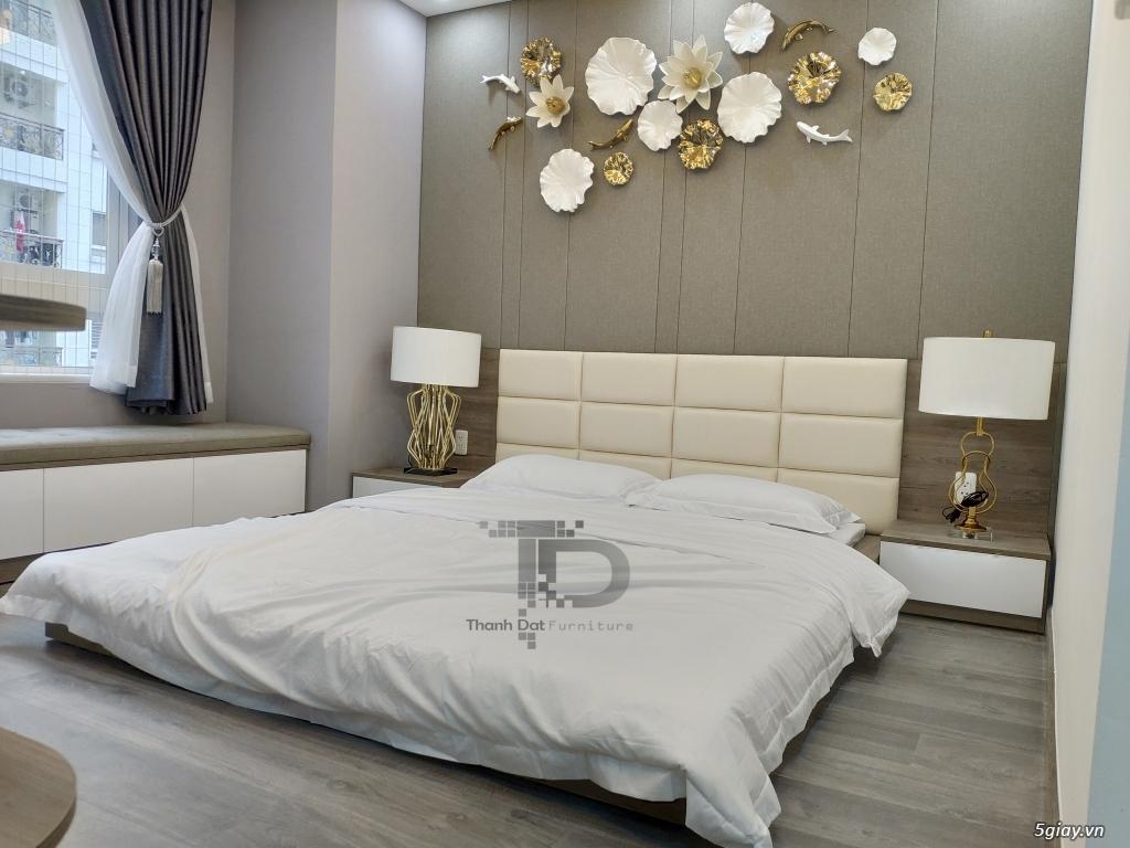 Thiết kế thi công hoàn thiện  , sản xuất SOFA - đồ gỗ nội thất ACRYLIC CAO CẤP giá tận GỐC - 7