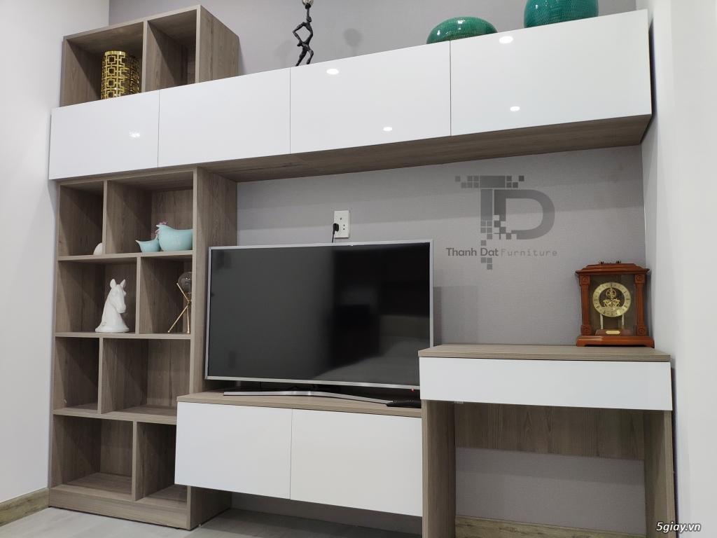 Thiết kế thi công hoàn thiện  , sản xuất SOFA - đồ gỗ nội thất ACRYLIC CAO CẤP giá tận GỐC - 11