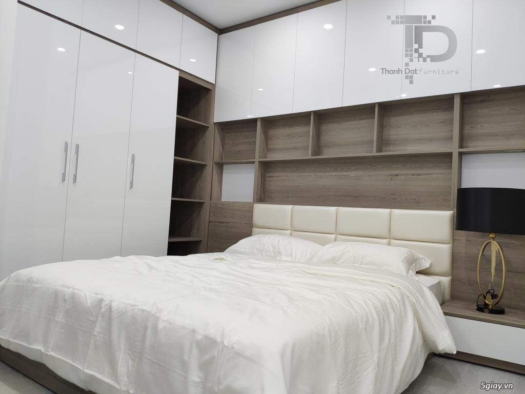 Thiết kế thi công hoàn thiện  , sản xuất SOFA - đồ gỗ nội thất ACRYLIC CAO CẤP giá tận GỐC - 9