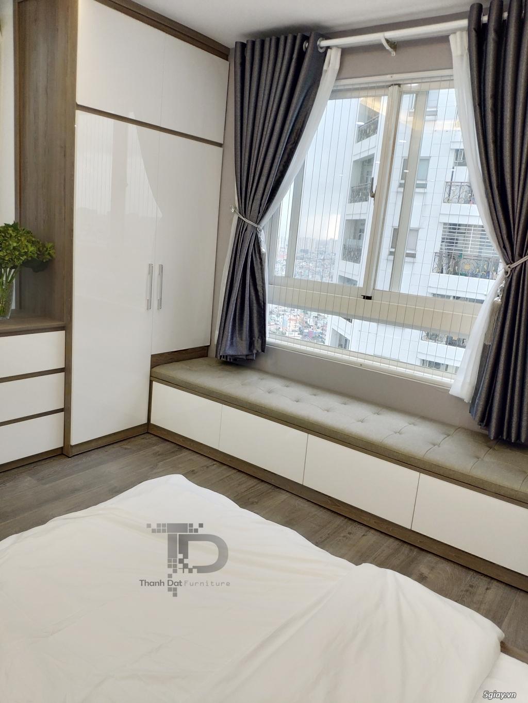 Thiết kế thi công hoàn thiện  , sản xuất SOFA - đồ gỗ nội thất ACRYLIC CAO CẤP giá tận GỐC - 8
