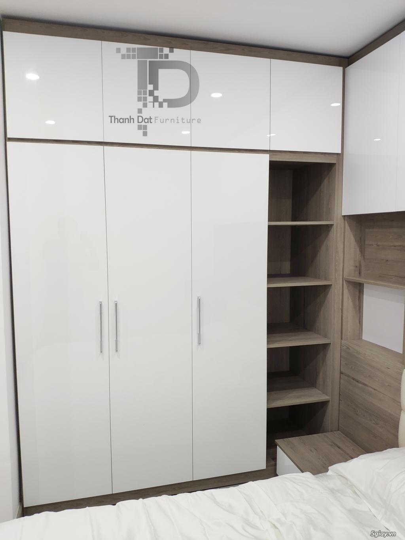 Thiết kế thi công hoàn thiện  , sản xuất SOFA - đồ gỗ nội thất ACRYLIC CAO CẤP giá tận GỐC - 10