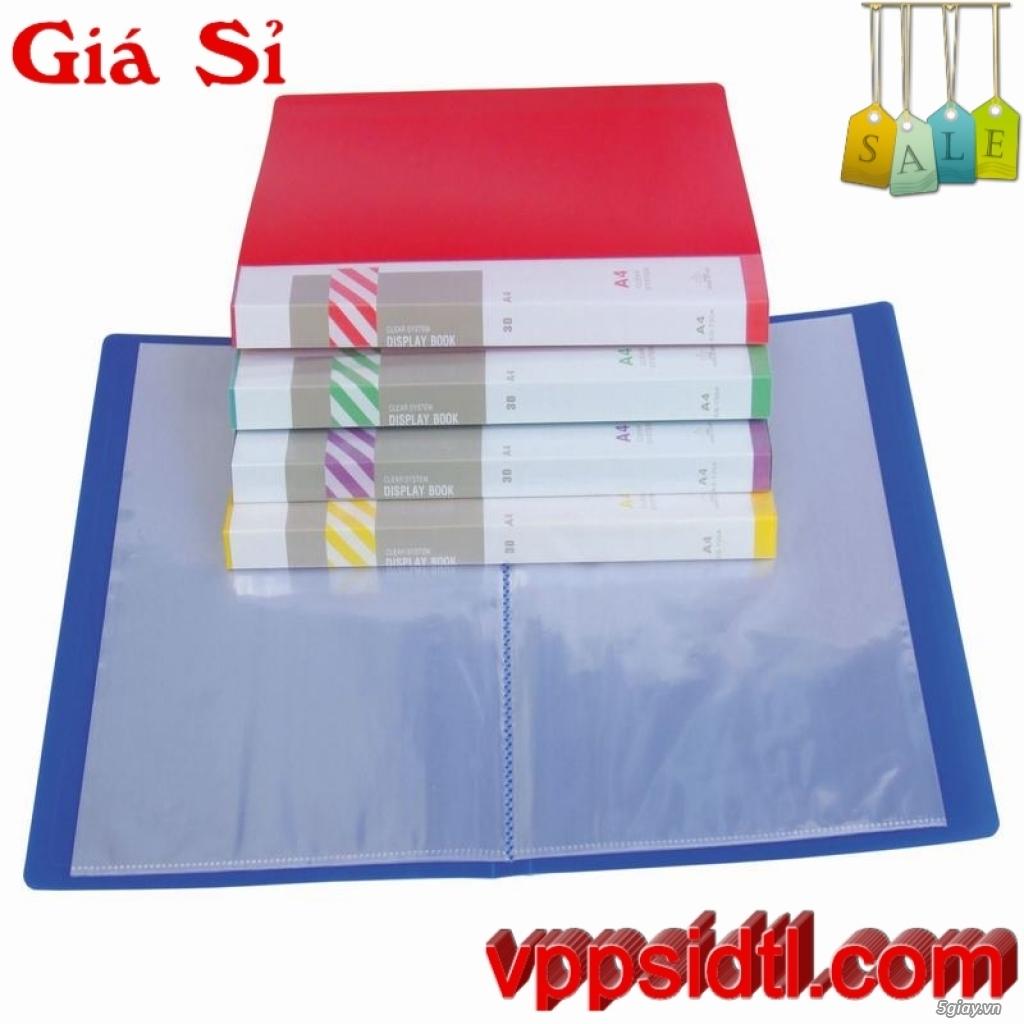 Chuyên cung cấp các loại bìa lá chất lượng giá sỉ - 3