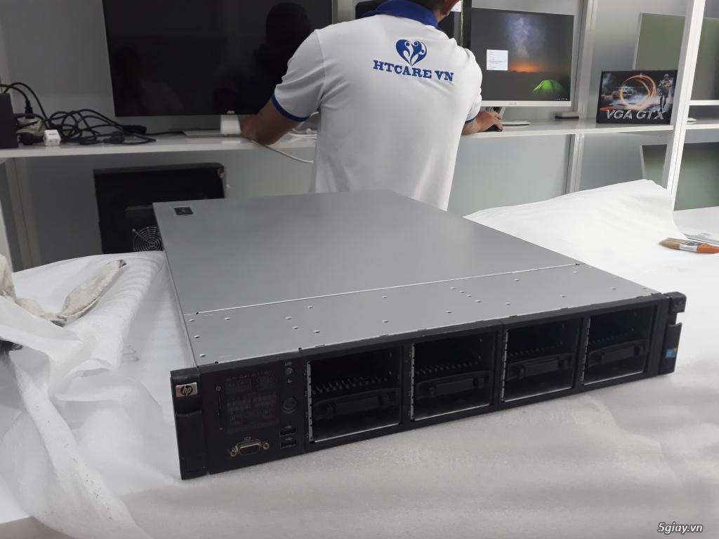 Máy chủ server DELL, HP, IBM, CISCO, FUJITSU, HITACHI bảo hành 3 năm - 3