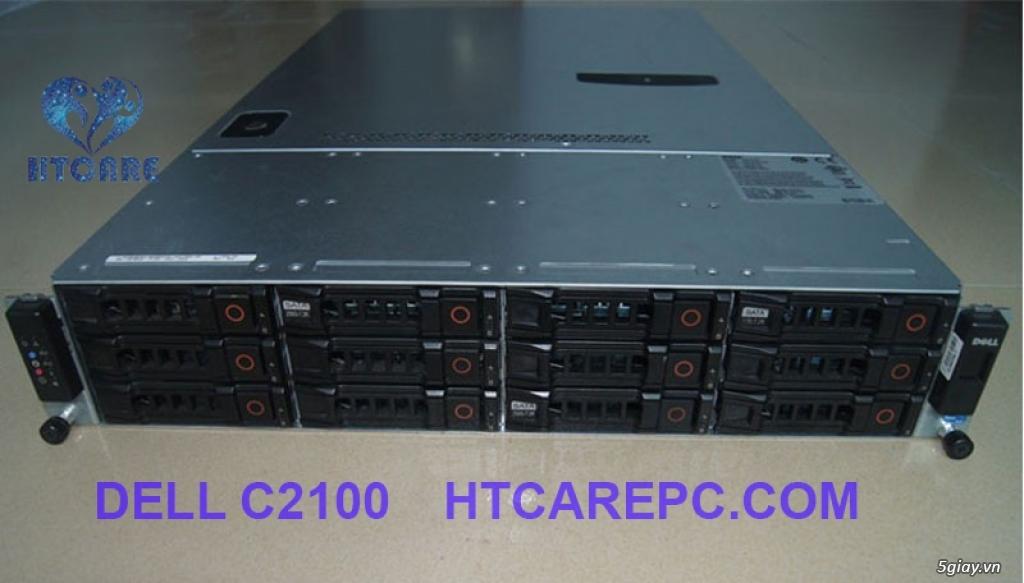 Máy chủ server DELL, HP, IBM, CISCO, FUJITSU, HITACHI bảo hành 3 năm - 1