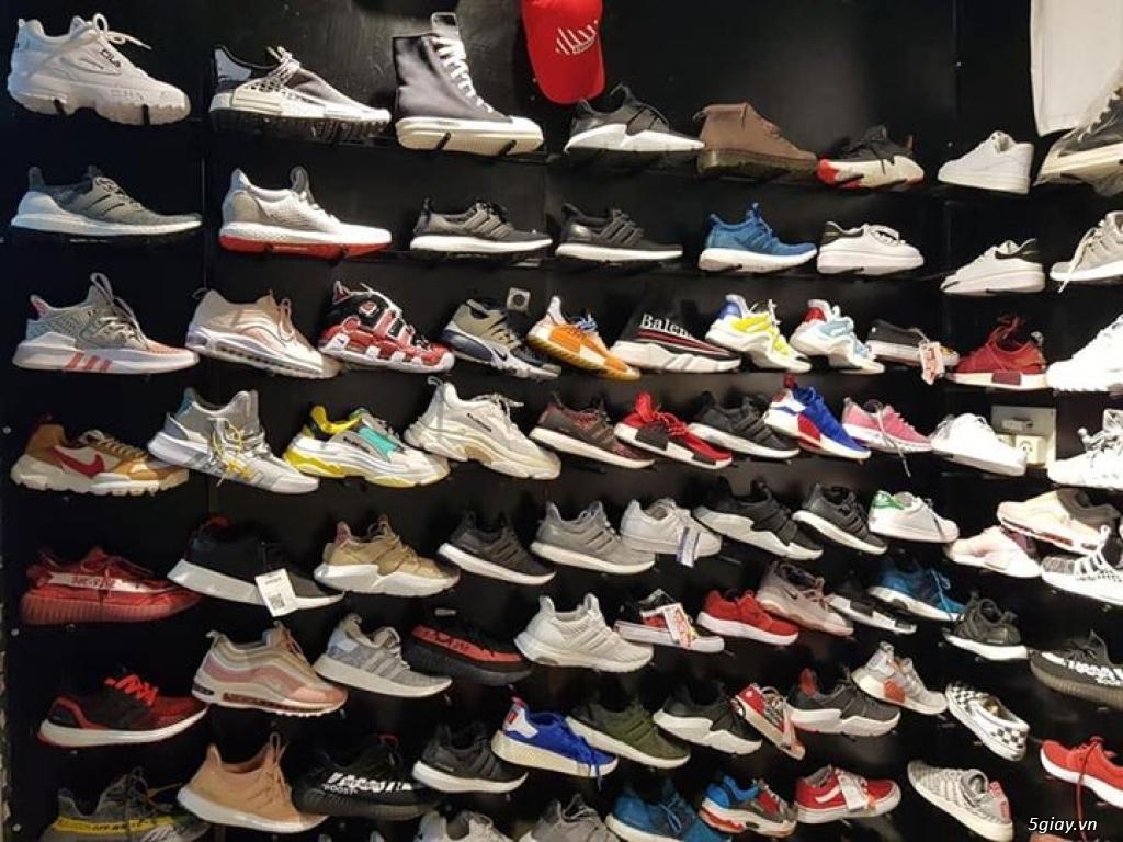 585830239 Hàng mới về  Giày Adidas Ultra Boost 4.0 mẫu mới