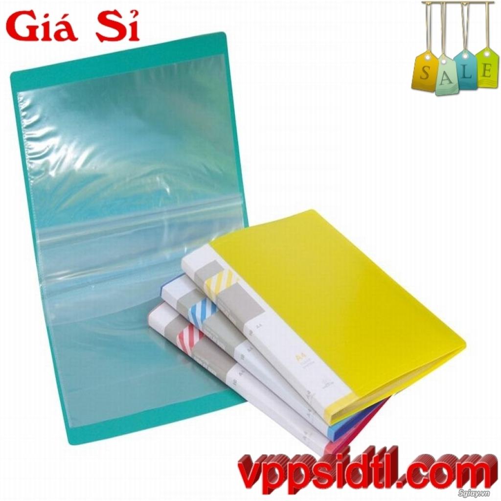 Chuyên cung cấp các loại bìa lá chất lượng giá sỉ - 1