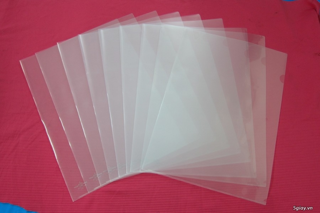 Chuyên cung cấp các loại bìa lá chất lượng giá sỉ