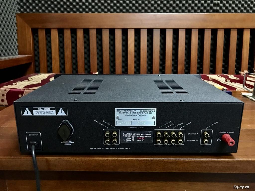 Khanh Audio  Hàng Xách Tay Từ Mỹ  - 22