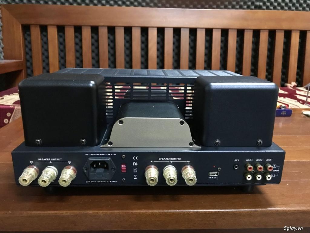 Khanh Audio  Hàng Xách Tay Từ Mỹ  - 34