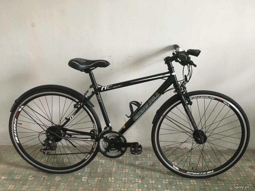 Xe đạp Nhật đã qua sử dụng giá rẻ! - 23