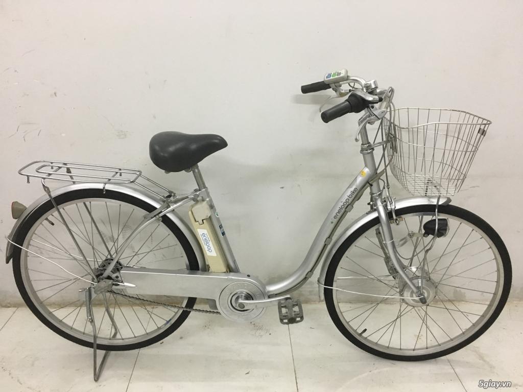 Xe đạp Nhật đã qua sử dụng giá rẻ! - 8