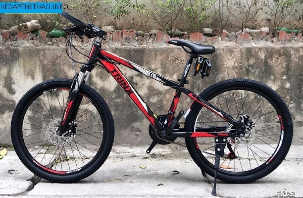 Xe đạp thể thao, trinx tx04 2018, xe đạp giá rẻ hà nội - 1