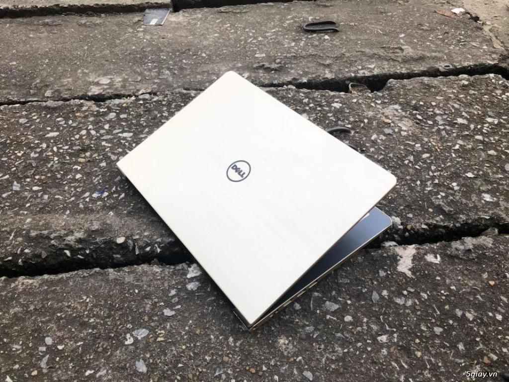 Laptop Thái Nguyên uy tín chất lượng - Bán Dell 5459 vga