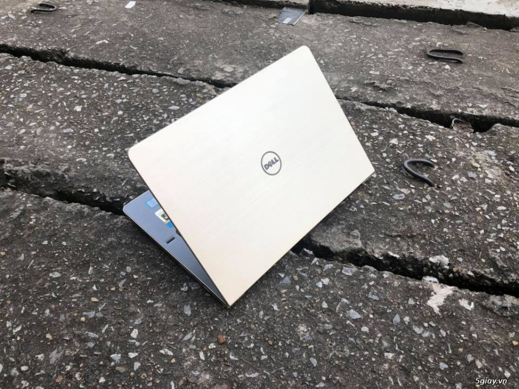 Laptop Thái Nguyên uy tín chất lượng - Bán Dell 5459 vga - 1