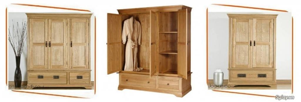 Thanh lý kho đồ gỗ xuất khẩu giá rẻ - 27