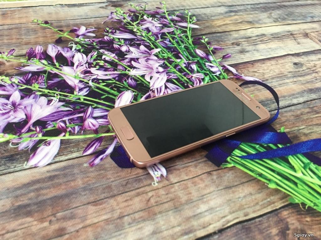 Quận7=>Chỉ Samsung Galaxy S7 - s7edge Hàn, ZIN 100% Giá Sock ko thể chê. Đến là mê.... - 6
