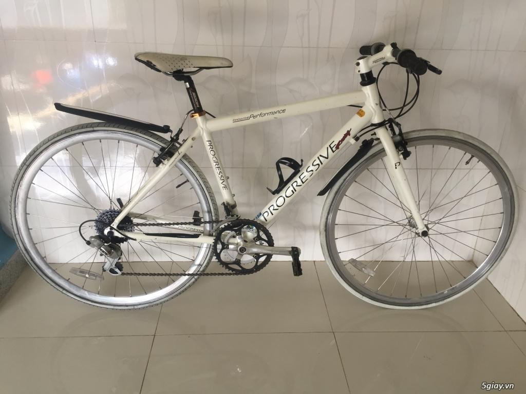 Xe đạp thể thao made in japan,các loại Touring, MTB... - 74