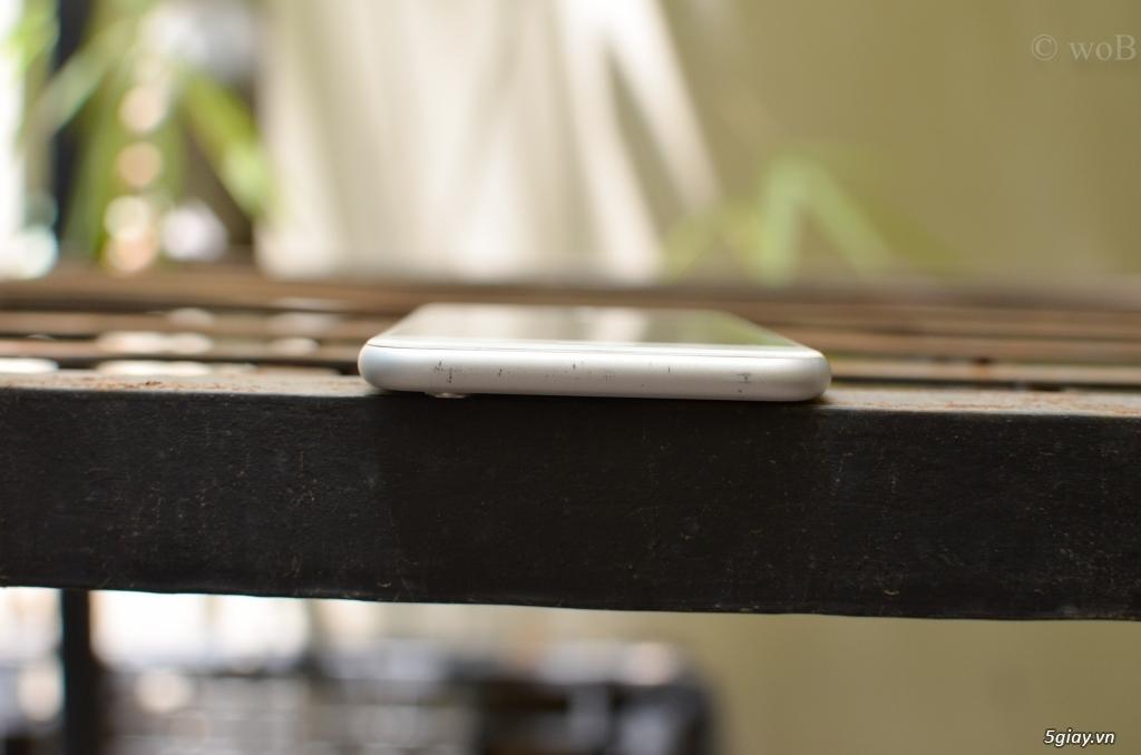 CẦN BÁN IPHONE 6 (64GB) MÀU BẠC, BẢN QUỐC TẾ