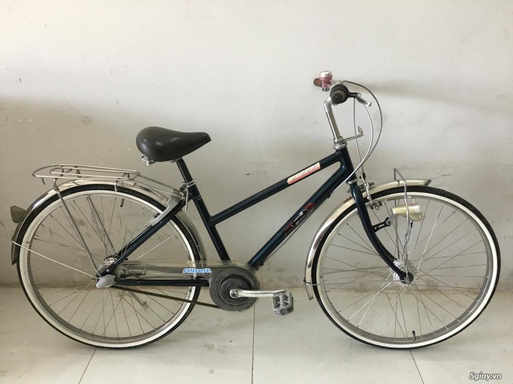 Xe đạp Nhật đã qua sử dụng giá rẻ! - 6