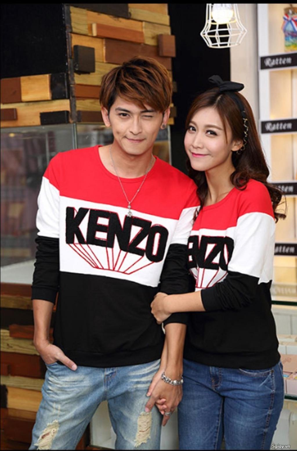 Mẫu đồ đôi mới Hani Shop16 - 4
