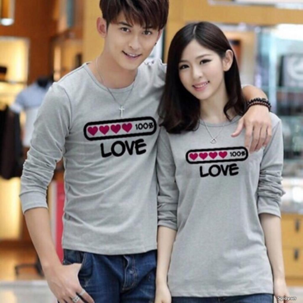Mẫu đồ đôi mới Hani Shop16