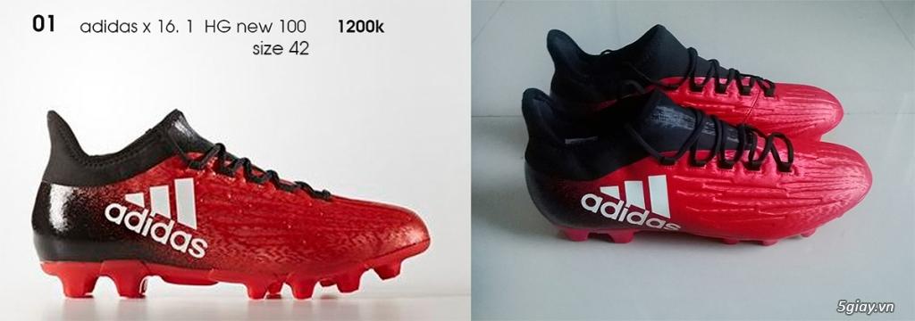 Adidas  - Nike  -  H&M  chính hãng 100% - No fake - 1
