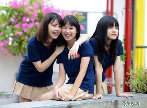 Đồng phục Uniworld - Công ty may áo đồng phục đẹp nhất Toàn quốc