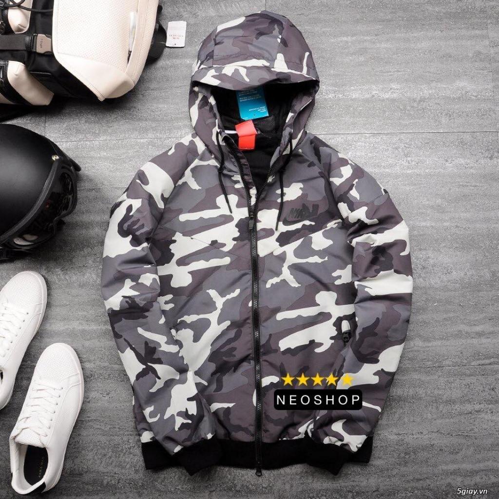 [Trùm Áo Khoác]-Chuyên kinh doanh Sỉ & Lẻ áo khoác NIKE, Adidas, Zara, Uniqlo ... chính hãng giá tốt - 13