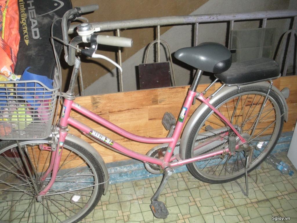 Xe đạp martin nữ sinh cấp 2. 950.000 - 1