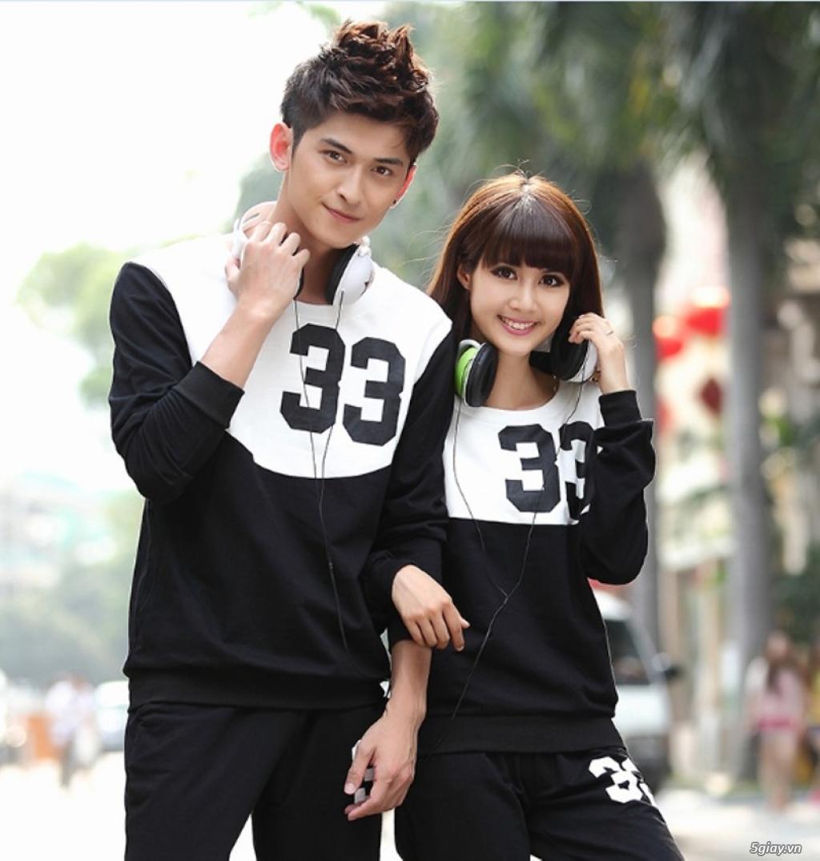 Mẫu đồ đôi mới Hani Shop16 - 1