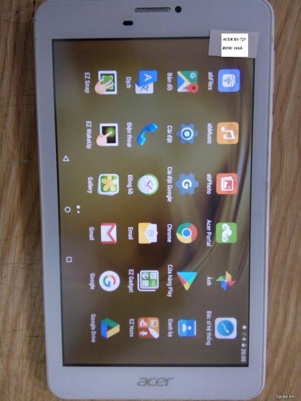 Máy tính bảng Acer B1 - 723_1Tr2 - 1