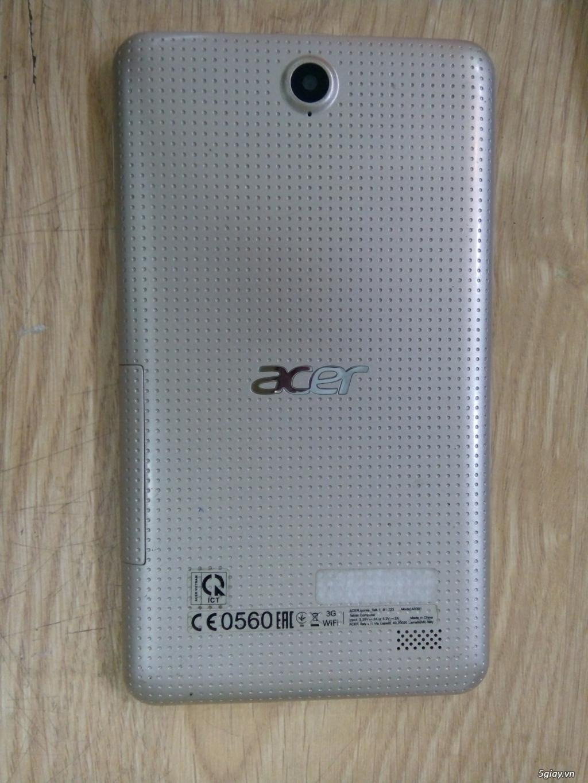 Máy tính bảng Acer B1 - 723_1Tr2 - 2