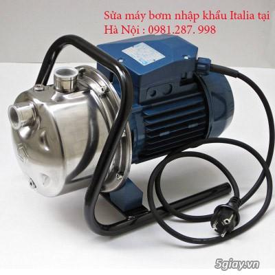 Chuyên sửa máy bơm nước - Bán máy bơm mới tại Hà Nội .