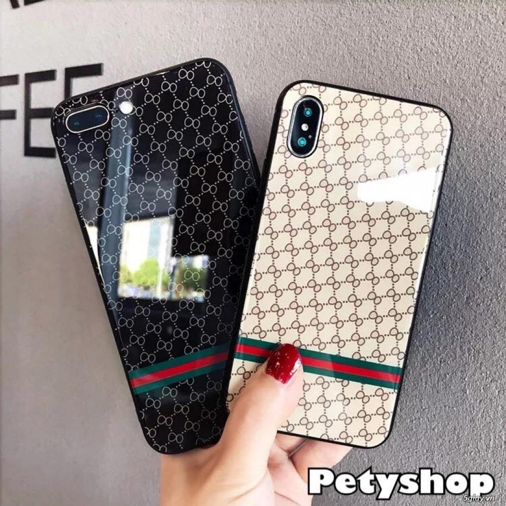 Ốp lưng iPhone 6 6S 6Plus 6SPlus 7 8 7Plus 8Plus X độc lạ dễ thương - 34