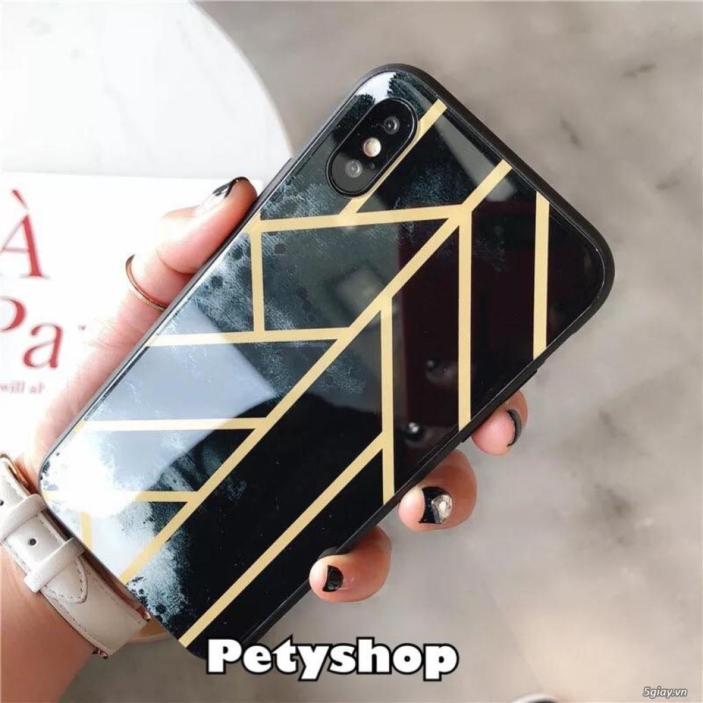 Ốp lưng iPhone 6 6S 6Plus 6SPlus 7 8 7Plus 8Plus X độc lạ dễ thương - 32