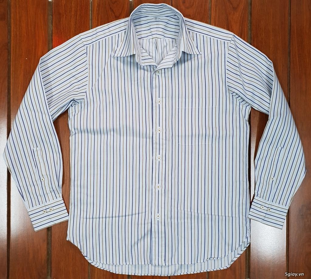 Chuyên quần jean , short , sơmi , áo thun , khoác AUTHENTIC second - 11
