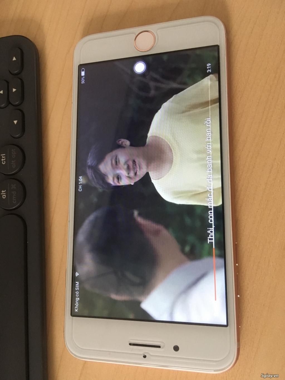 Iphon 8 xuất xứ Trung Quốc full tính năng, giải trí cực tốt - 2
