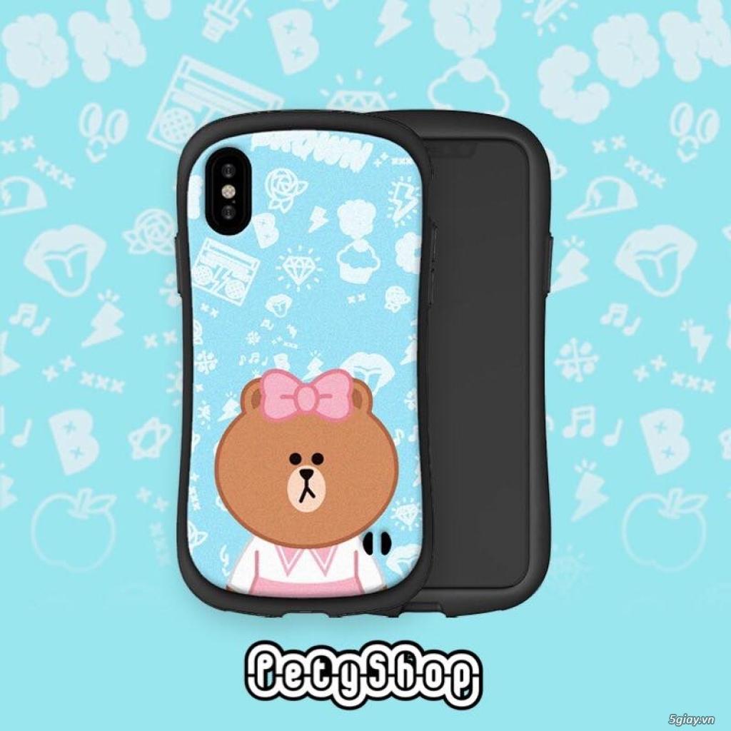 Ốp lưng iPhone 6 6S 6Plus 6SPlus 7 8 7Plus 8Plus X độc lạ dễ thương - 38