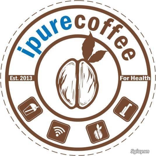 ipurecoffee - cần tuyển nhân viên
