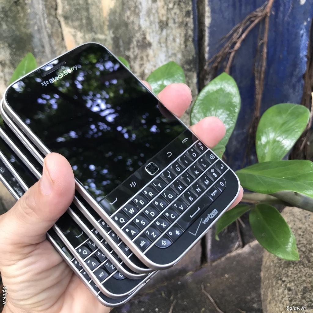 HotHot BlackBerry Q20 Nocam đẹp 98-99% nguyên zin hàng Độc, BH 6thang - 3