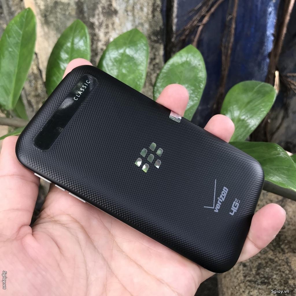 HotHot BlackBerry Q20 Nocam đẹp 98-99% nguyên zin hàng Độc, BH 6thang - 5