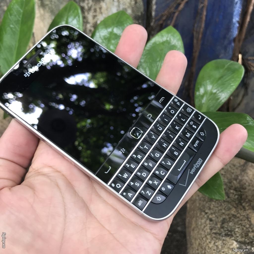 HotHot BlackBerry Q20 Nocam đẹp 98-99% nguyên zin hàng Độc, BH 6thang - 2