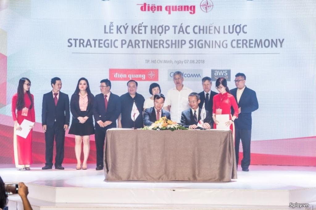 Điện Quang công bố các công nghệ sáng tạo cho ngôi nhà Việt