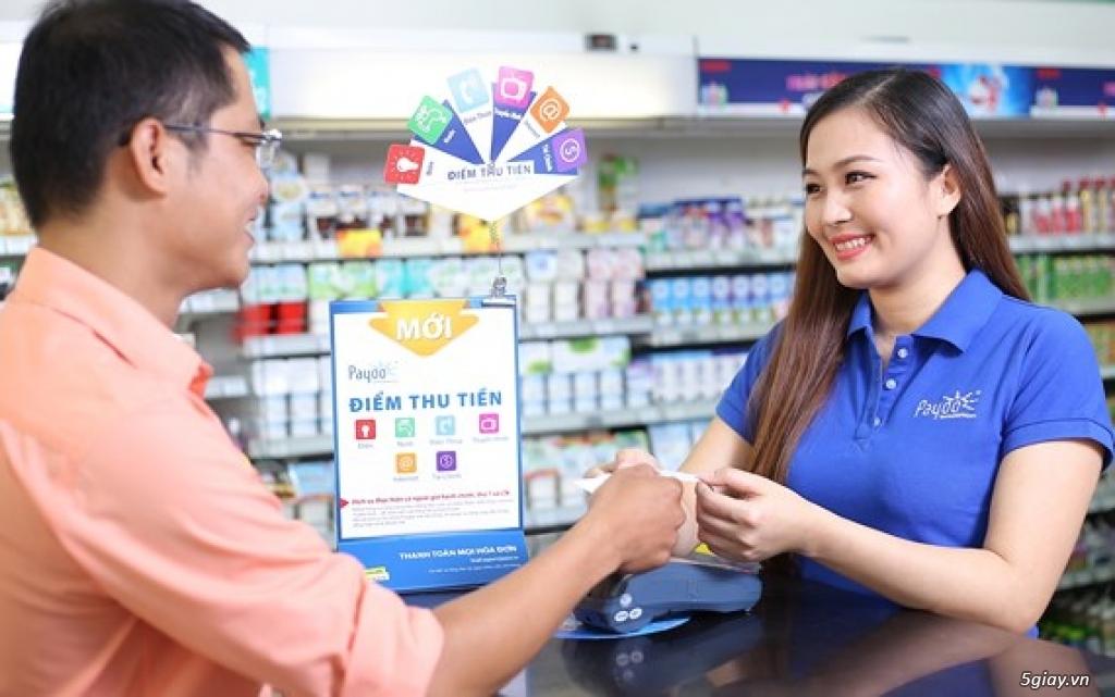 Payoo mang thanh toán tiện ích vào Phú Mỹ Hưng