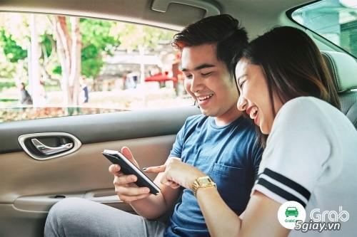 Grab ra mắt dịch vụ GrabCar doanh nghiệp