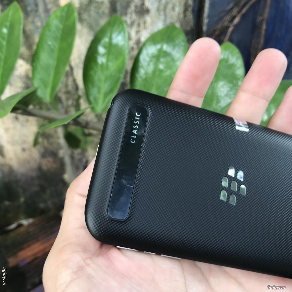 HotHot BlackBerry Q20 Nocam đẹp 98-99% nguyên zin hàng Độc, BH 6thang - 4