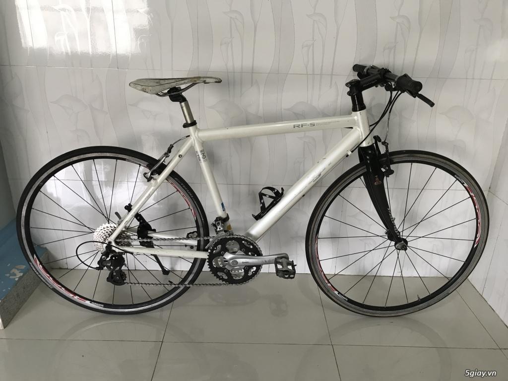 Xe đạp thể thao made in japan,các loại Touring, MTB... - 17
