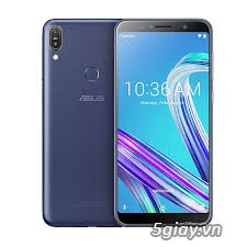 Asus Zenfone Max Pro M1 - 3GB/32GB--HÀNG CHÍNH HÃNG-UY TÍN - 2