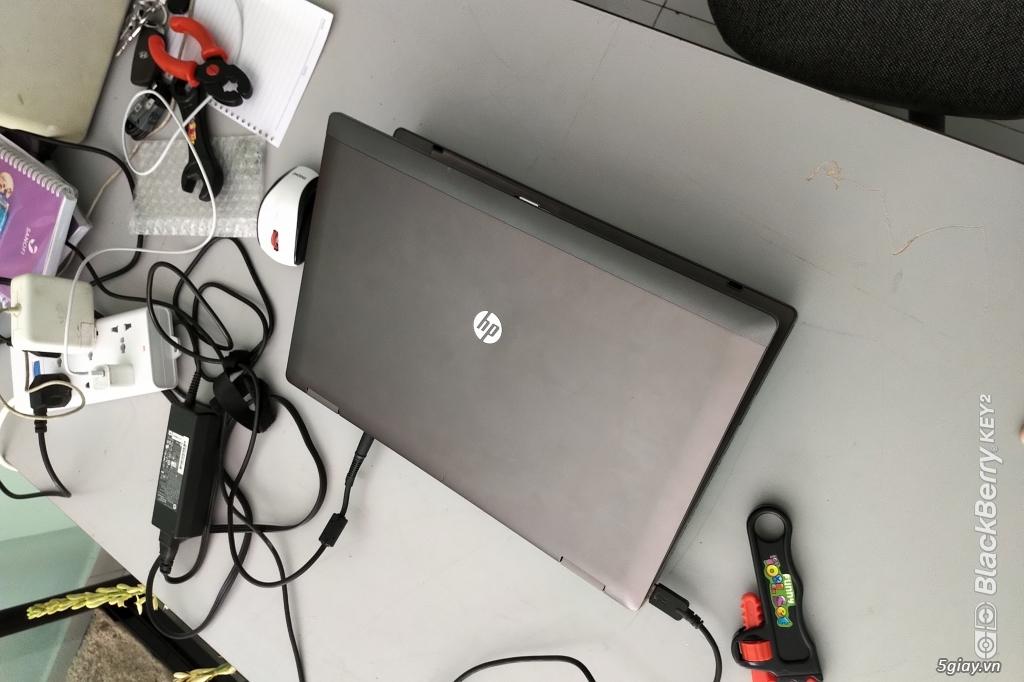 HP cấu hình khủng - 8